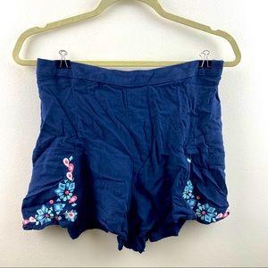 2 for 15! Holister high waist shorts